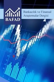 Bankacılık ve Finansal Araştırmalar Dergisi(BAFAD)